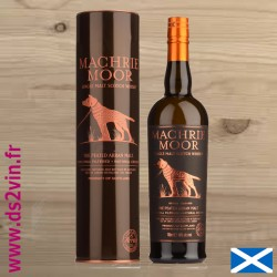 Whisky Machrie Moor - 70cl 46°
