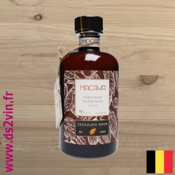 Rhum Macaya - Chocolate Infused - 50cl 40°