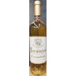 Jurançon Cancaillaü Gourmandise - Earl Barrère Viticulteurs - Blanc doux 75cl