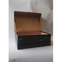 Coffret Rectangle savoureux