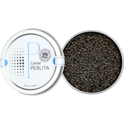 Caviar Perlita - 30g