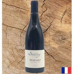 Meursault rouge - Domaine Serrigny - 75cl