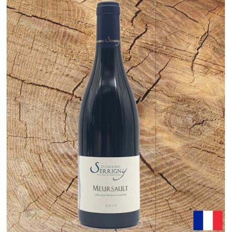 Meursault Rouge | Domaine Serrigny | 75cl