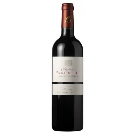 Bordeaux Supérieur Tradition - Château Panchille - 75cl