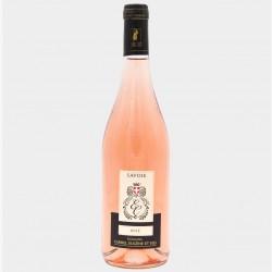 Savoie rosé |Eugène Carrel et fils|75cl