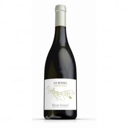 Chardonnay du Bugey Les Bonnes - Maison Bonnard et fils
