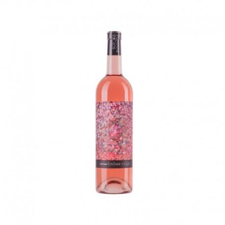 Certitude Rosé - Fontaine du Clos