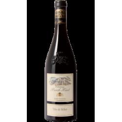 Languedoc Rouge Tête de Bélier | Château Puech-Haut 2018 | 75cl