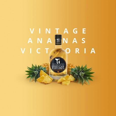 Rhum Arrangé Ananas Victoria Vintage | Les Rhums de Ced | 70cl