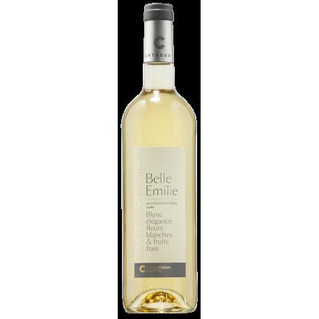 IGP Gard Belle Emilie | Le Cellier des Chartreux | Blanc 75cl