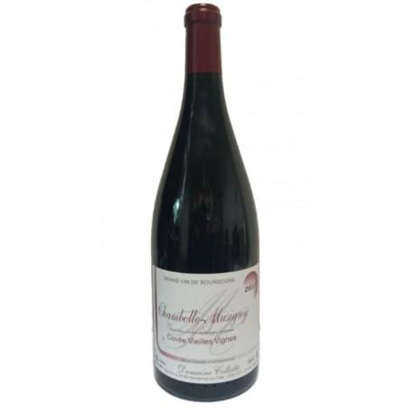 Magnum Cuvée Vieilles Vignes Chambolle-Musigny | Domaine Collotte | Rouge 150cl