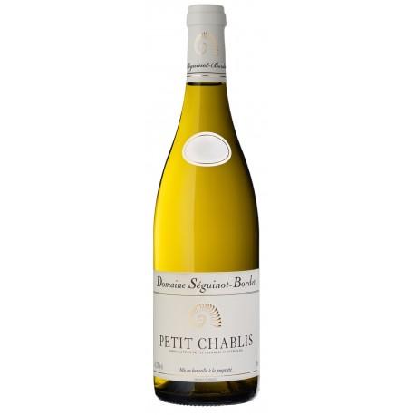 Petit Chablis   Domaine Séguinot-Bordet   Blanc 75cl