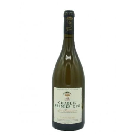 """Chablis """"Premier Cru""""   Domaine Dampt Frère   Blanc 75cl"""