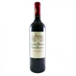 Bordeaux Moulis-En-Médoc | Château Dutruch Grand Poujeaux | Rouge 75cl