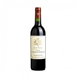 Bordeaux Saint-Estèphe | Château La Croix de Marbuzet | Rouge 75cl