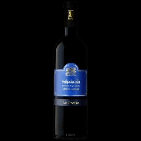 Valpolicella Classico Superiore | Carlo Boscaini | Rouge 75cl