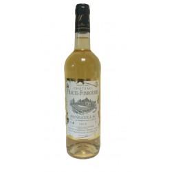Monbazillac | Château Haute-Fonrousse | Blanc 75cl