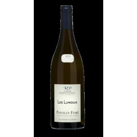 """Pouilly-fumé """"Les Lumeaux""""   Domaine Raimbault-Pineau   Blanc 75cl"""