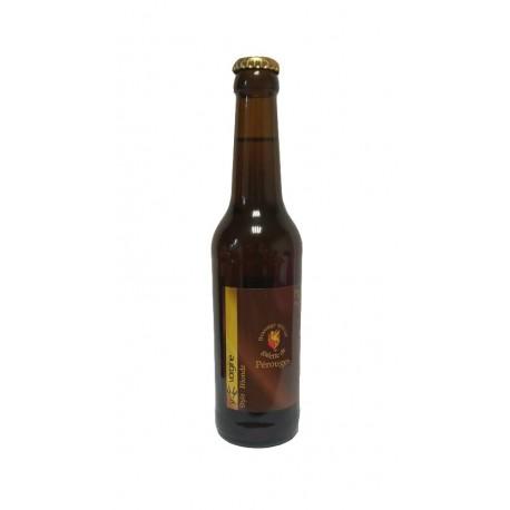 Bière Blonde Pérouges Rivière d'Ain | 33cl