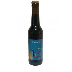 Bière Rivière d'Ain | Vorgine Harbaret | Baltic Porter 33cl