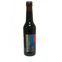 Bière Rivière d'Ain | Vorgine Valey | Stout Impérial 33cl