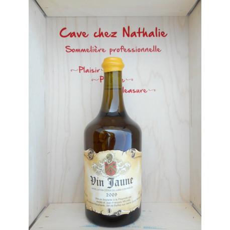Côtes du Jura Vin Jaune | Domaine du Tausson | Blanc 75cl