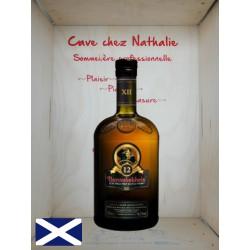 Whisky Bunnahabhain 12 ans Single Malt