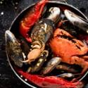 Huîtres |Fruits de Mer | Crevettes